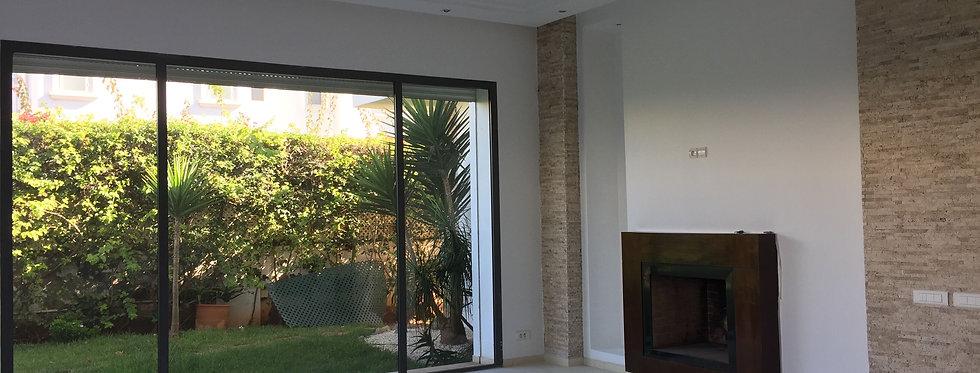 AIN DIAB Villa 4 chambres avec piscine