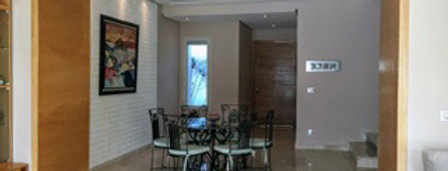 BOUSKOURA Sweet 3 bedroom furnished villa