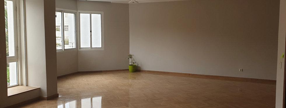 RACINE - Appartement 3 chambre