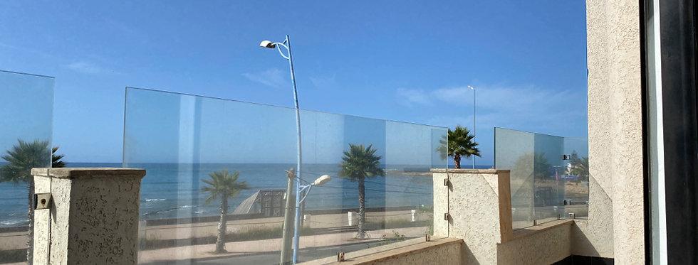 DAR BOUAZZA - Villa rénovée avec magnifique vue sur mer
