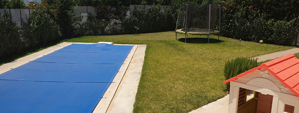 DAR BOUAZZA - Villa avec piscine dans résidence sécurisée