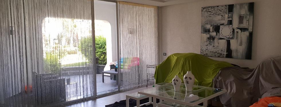 DAR BOUAZZA En vente villa meublée à Marina Blanca