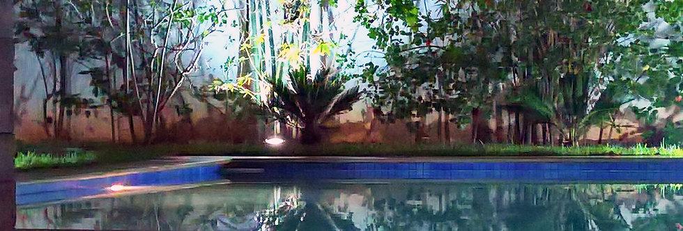 DAR BOUAZZA Villa haut de gamme dans la résidence des Jardins de l'Océan