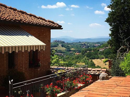 Toscana