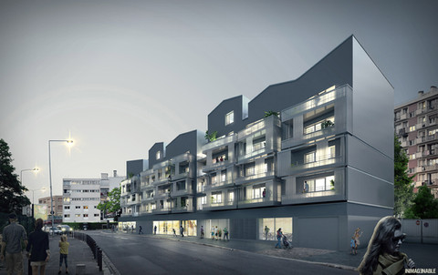 TOA - HOUSING, MONTREUIL