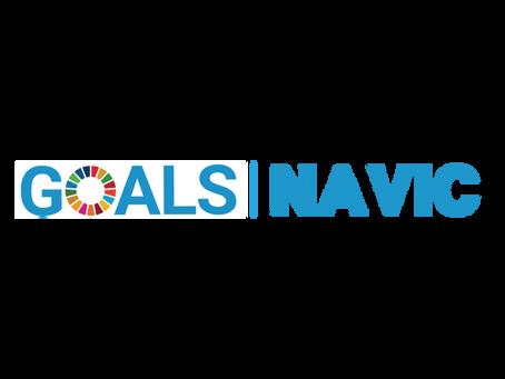 NAVICのSDGsへの取り組み