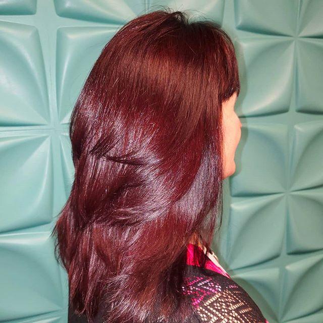 Redhead!_•_•_•_•_•_#springtime #springha