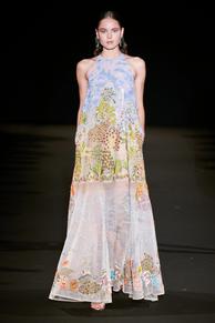 Rahul Mishra Spring 2020 Couture