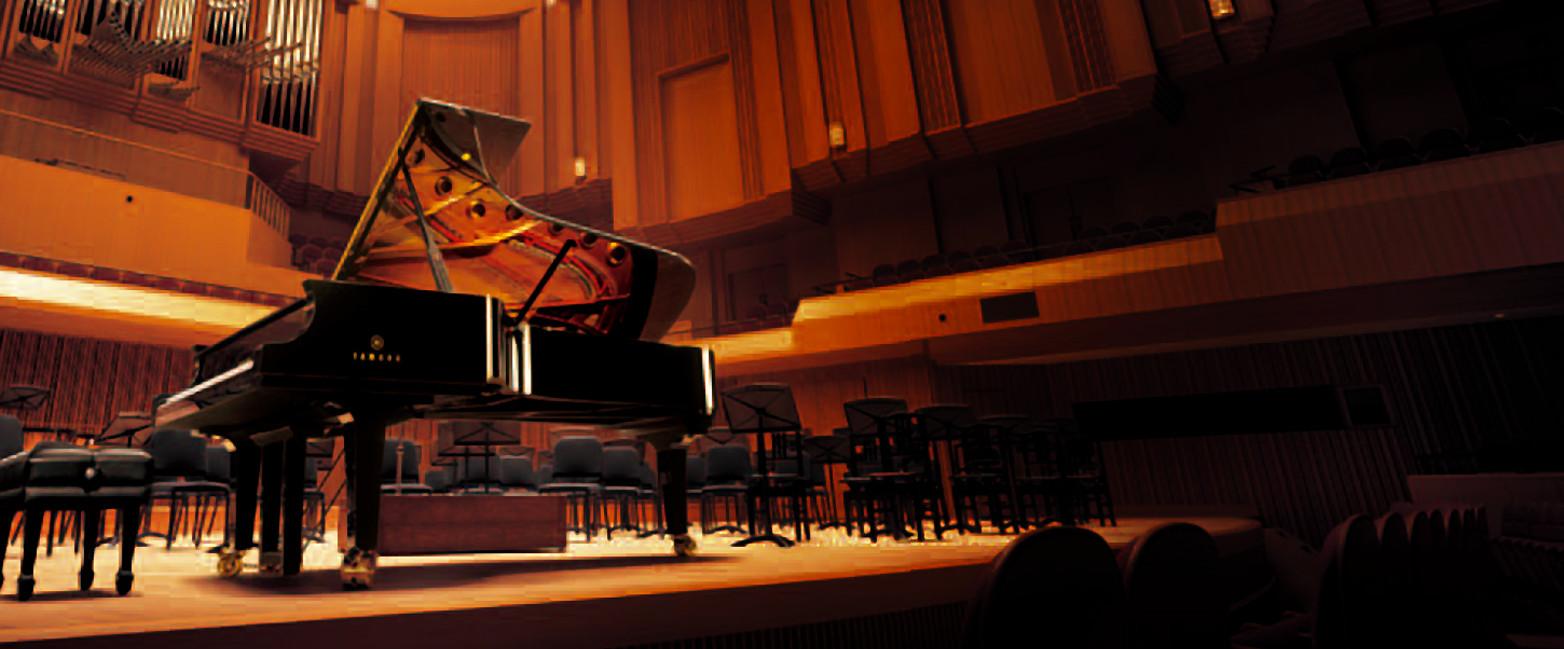 Piano Slider Yamaha