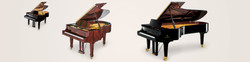 Pianos Unlimited