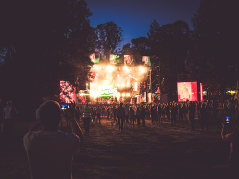 'Gut-wrenching' decision as Councillors unanimously vote to cancel music festival