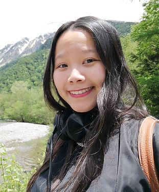 Annie Zhang