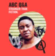 ABC Q&A: Stranger Than Fiction