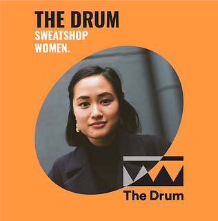 Sweatshop Women on The Drum