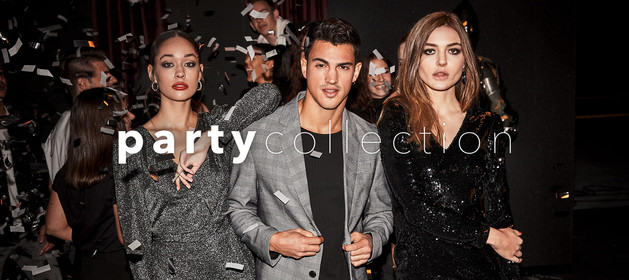 NEW YORKER Party 2019