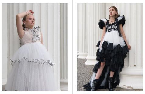 Child Model Magazine - Photo by Danny Gödicke