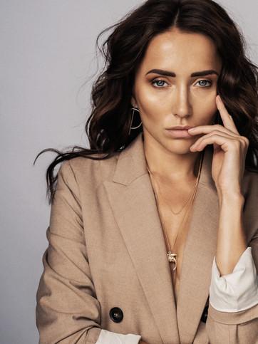 Anastasiya Avilova - Photo by Chiara Meyer-Nordhorn