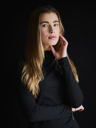 Noëlle Kollenberg - Photo by Oliver Keller