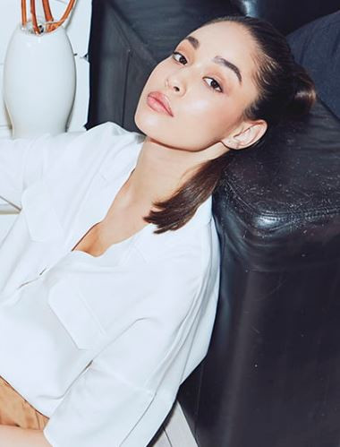 Nicole Lopez - Photo by Ivan Denkes for @newyorkeronline