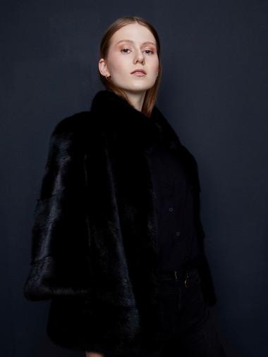 Anita - Photo by Thorsten Feix