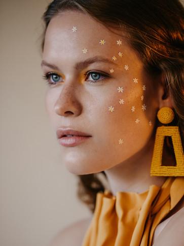 Josie Ehlers from Modelwerk - Photo by Lea
