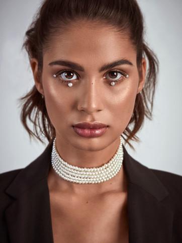 Indira Torani - Photo by Oliver Keller Photography
