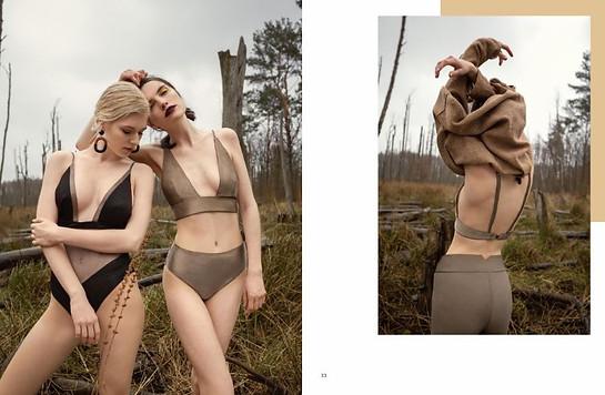 SUPERIOR Magazine - Photo by Elena Weinhold