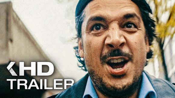 Faking Bullshit Trailer