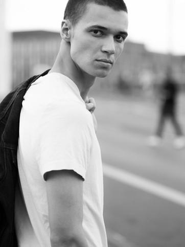 Nabil - Photo by Micha Gerlach