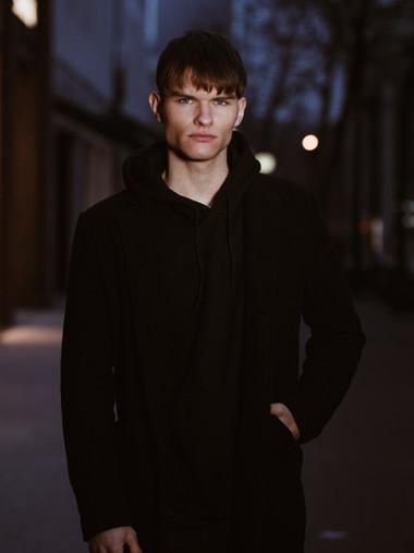 Hannes Müller - Photo by Micha Gerlach