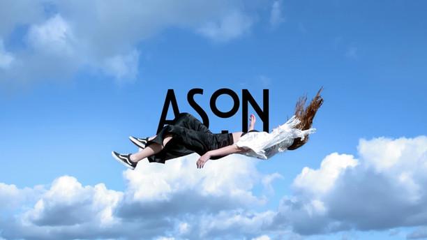 ASON - When Push Comes To Shove