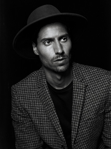 Timo Schweizer - East West Models - Photo by Eva Zocher