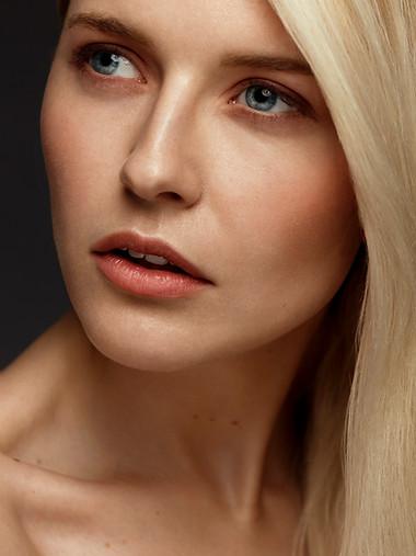 Alina S. Koch - Photo by Joachim Hiller