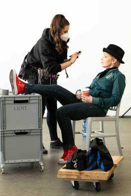 Kathleen Renish - Photo by Lars Laion