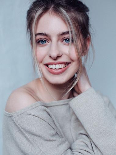 Sophie Koehrmann - East West Models - Photo by Anna Lena Habermehl