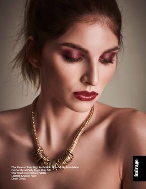 IMIRAGE Magazine - Photo by Oliver Keller Photography