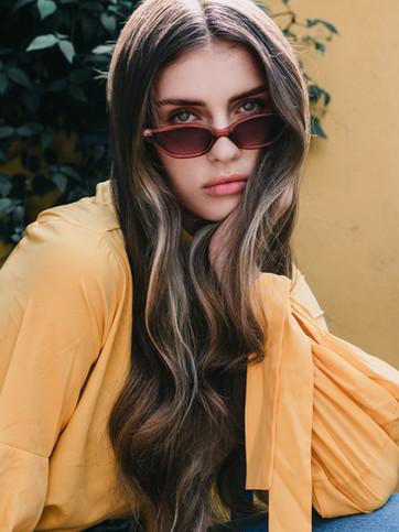 Tanja Koko - Photo by Lea Rieke