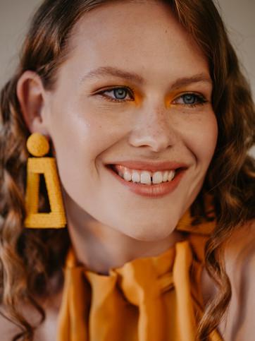 Josie Ehlers from Modelwerk - Photo by Lea Rieke
