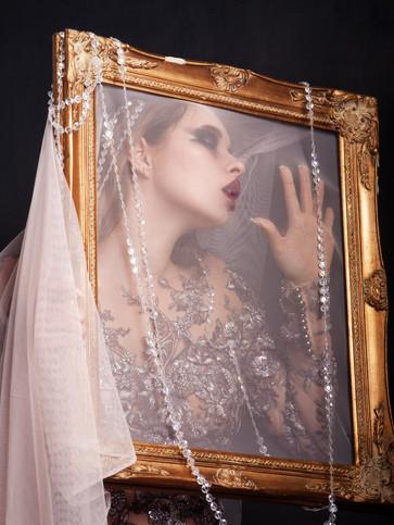 Viktoria Alexandra Stanin - Photo by Sarah Bieling
