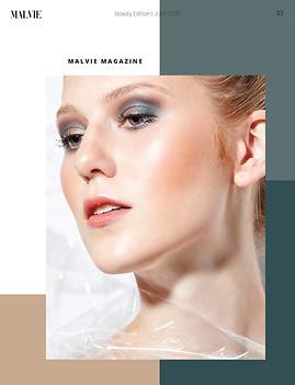 MALVIE Magazin - Photo by LinnRay