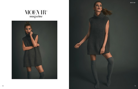 MOEVIR Magazine - Photo by Oliver Keller Photography