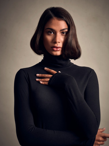 Indira Torani - Photo by Oliver Keller