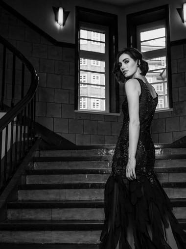 Simone Auze - Photo by Micha Gerlach