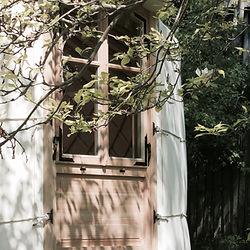 Jurtenfenster