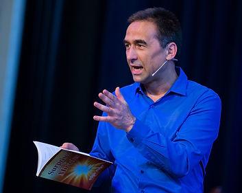 Dr Edgar Mayer, Living Grace Church Toowoomba