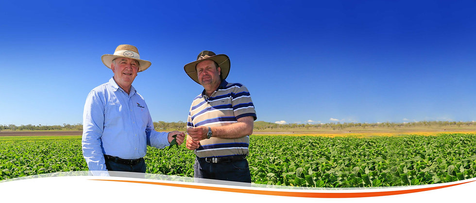 PB Agrifood - known, respected and trusted for 40+ years