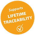 support cattle lifetime traceability