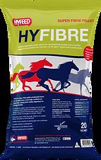HyFibre Super Fibre Pellet