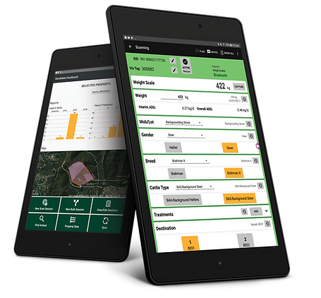 Stockmate Livestock Management App