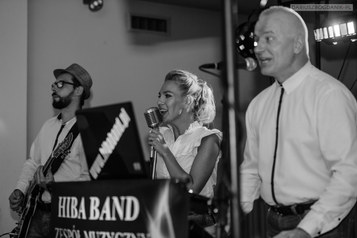 Trio Hiba Band